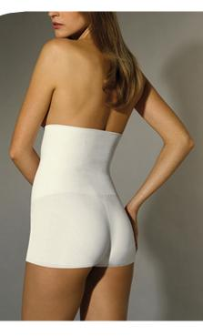 Lumbar Wear Ladies Short Back Support