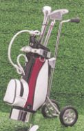 Golf Cart Pen Set (GF-R)