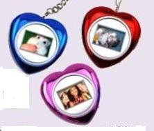 Digital Picture Frame Keychain (dpf-1)